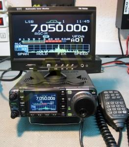 icom-ic-7000-ekran