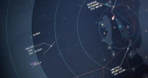 Авиа радар ADS-B