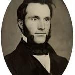 Рис. 1 — Мэлон Лумис. Родился 26 июля 1826 г., Оппенгейм, Нью-Йорк.