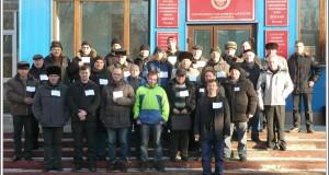 Конференция радиолюбителей